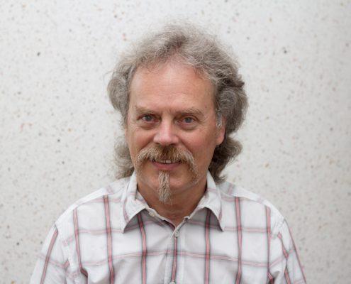 Joachim Langer