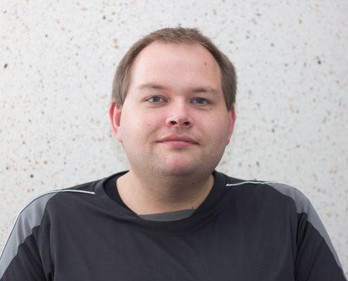 Thorsten Blumenberg