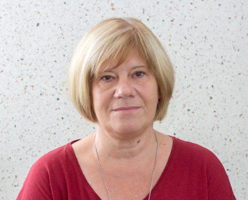 Margit Schön