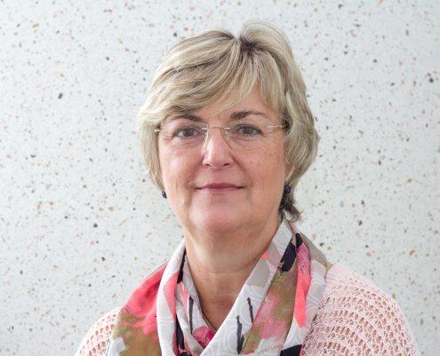 Erika Beckmann